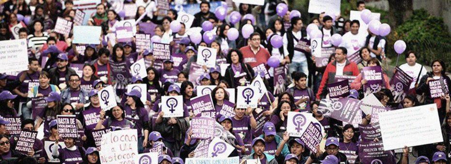La CIDH condena femicidios y travesticidios y reclama la intervención de los Estados para prevenirlos
