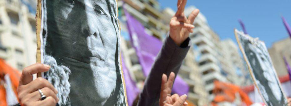 Argentina: vivas y libres no nos quieren