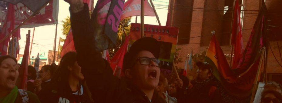 Jornada Nacional para liberar a Higui