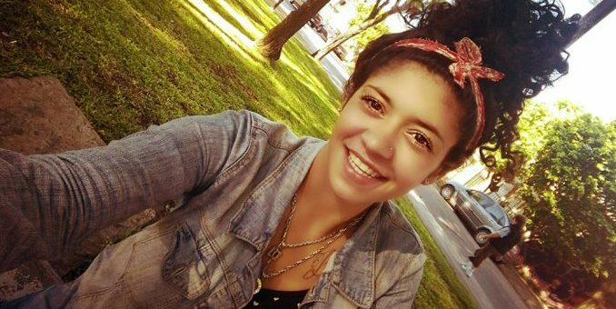 Las mujeres de San Martín exigen justicia por Araceli frente a los Tribunales