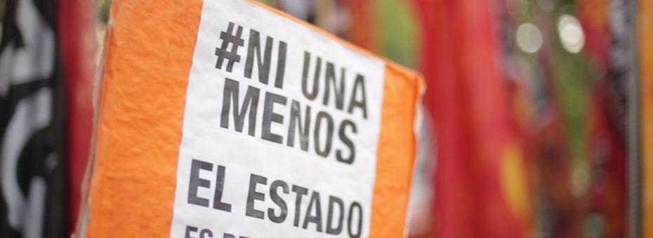 Femicidios: un Estado que no protege y burocratiza