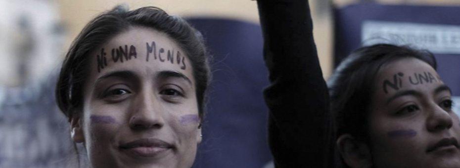 Una caravana feminista nocturna recorrerá la Ciudad de Buenos Aires