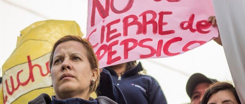 PepsiCo: el ajuste machista