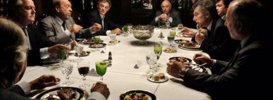 Cada 9 hombres hay una mujer en el gobierno argentino