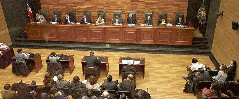 Chile: el lunes el Tribunal Constitucional emitirá veredicto sobre aborto tres causales