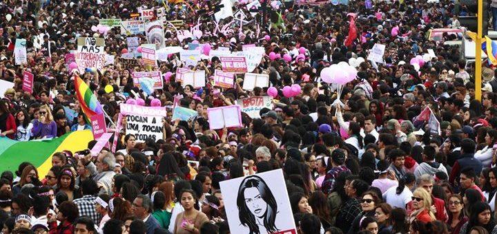 Perú: alarmantes cifras de violencia sexual
