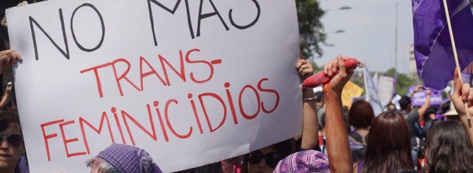 Memoria feminista: hoy se cumplen cuatro meses del transfemicidio de Ayelén en Tucumán