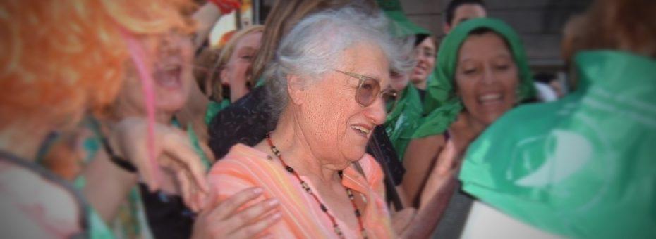 Dora Coledesky: feminista y trotskista, luchadora por el aborto legal
