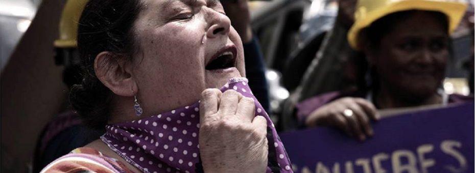 Buenos Aires: por día 591 mujeres, lesbianas, travestis y trans denunciaron violencia machista