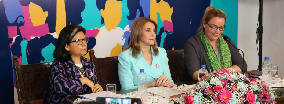 Paraguay: lanzan campaña por la paridad política en el Congreso