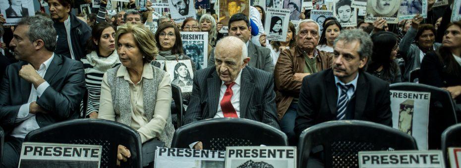 Operativo Independencia: terminó la megacausa con condenas