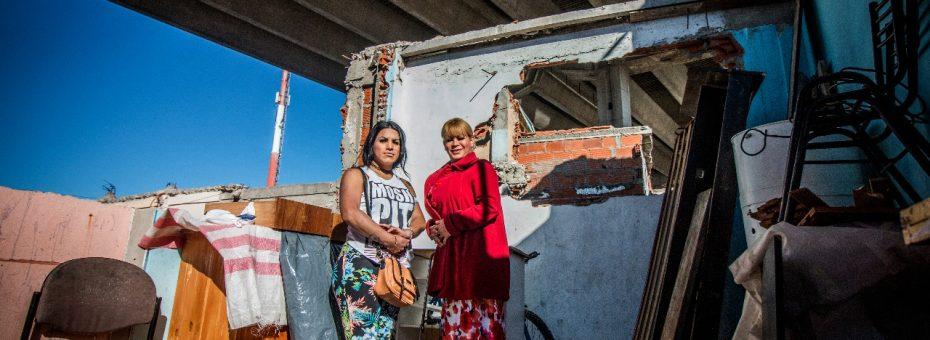 Justicia habitacional para dos mujeres trans en la Cuenca Matanza- Riachuelo