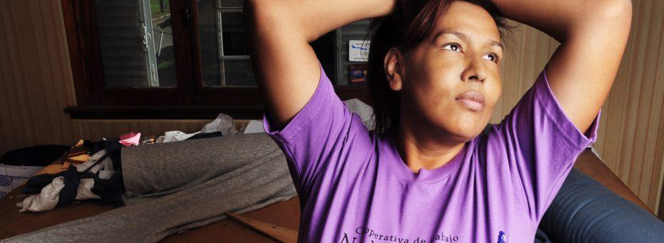 Reconocer es reparar: un proyecto de reparación a trans víctimas de violencia institucional