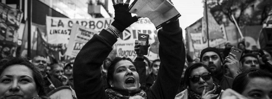 Las mujeres: insertas, pero en la precariedad laboral