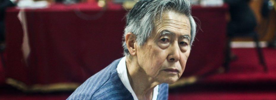 Odrebecht por Fujimori: favores mutuos en Perú