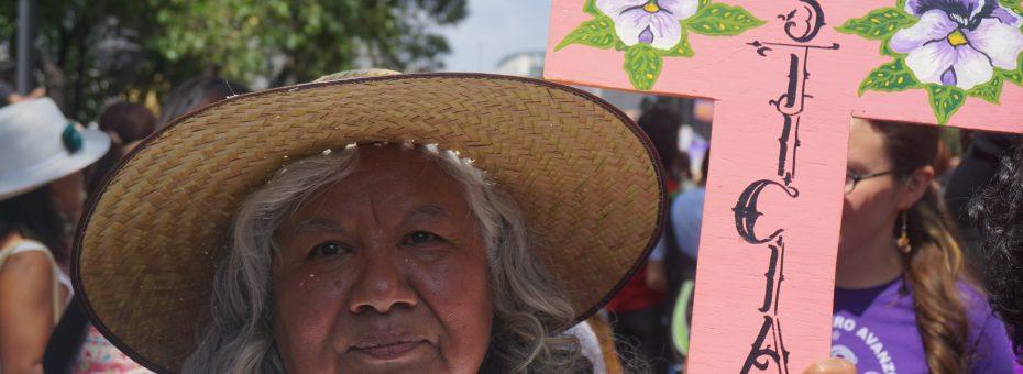 México: más de 15 mil femicidios en los últimos 6 años
