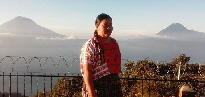 Guatemala: detuvieron de manera arbitraria a María Choc, defensora de la tierra