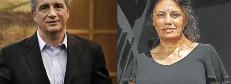 La hermana del ministro Etchevehere lo denunció por delitos económicos