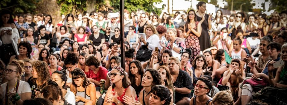 Documento completo del Paro Internacional de mujeres, lesbianas, travestis y trans #8M en Argentina