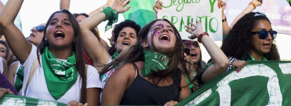 No en nuestro nombre: la instrumentalización de la lucha feminista con fines represivos