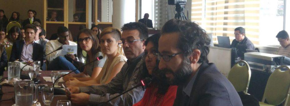CIDH: el derecho a la protesta en clave feminista
