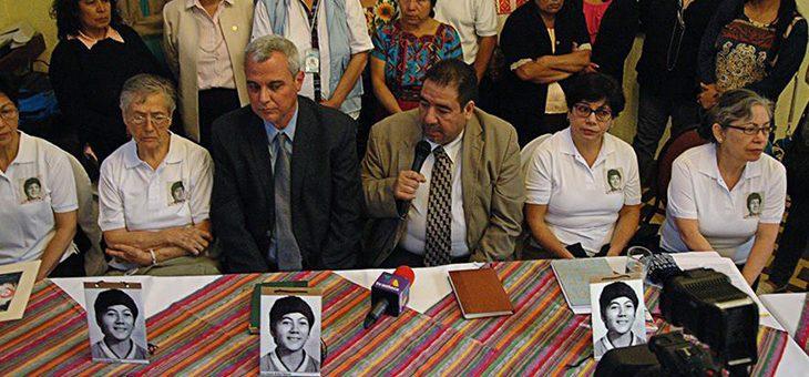 Guatemala: continúa el histórico juicio contra cinco militares