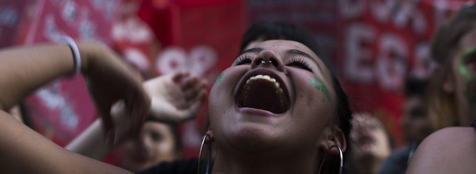 #AbortoLegalYa: El derecho al disfrute sexual separado de la reproducción