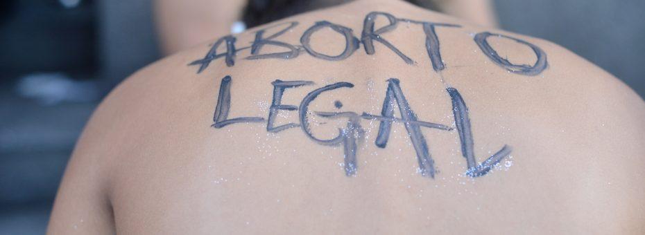 #MundialDDHH: El aborto en los países de Latinoamérica que juegan el Mundial