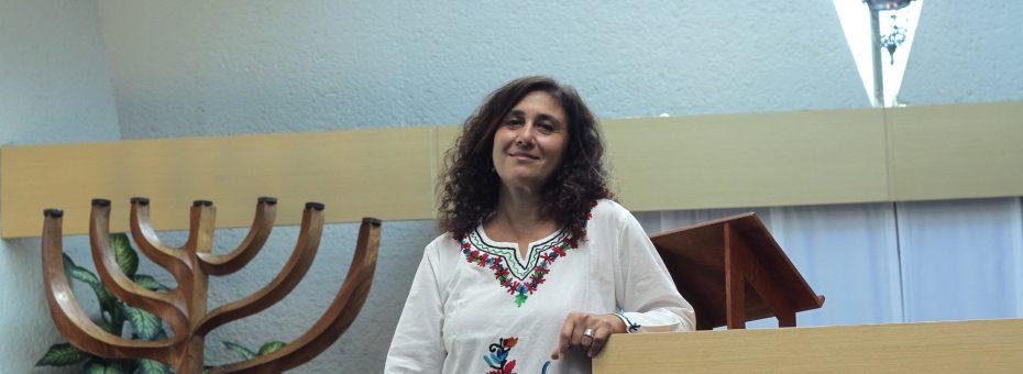 """Rabina y feminista: """"La despenalización del aborto no es un tema religioso"""""""