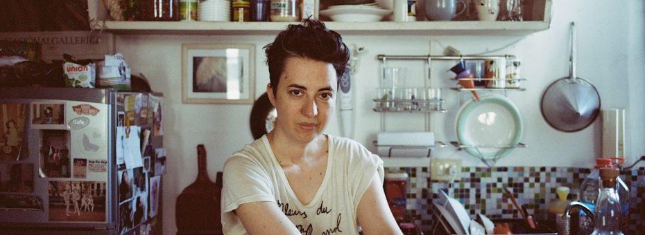 Silvina Giaganti: volver a pasar por el mismo lugar
