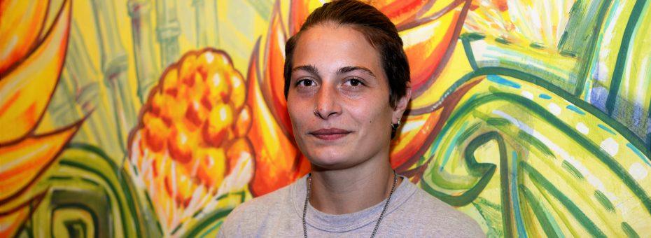 Mariana Gómez va juicio por el lesboodio del sistema policial y judicial