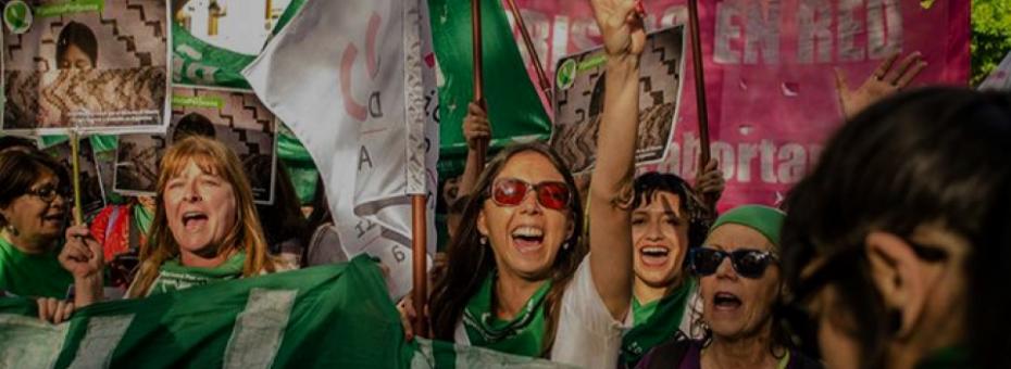 #AbortoLegalYa: La intervención de Soledad Deza