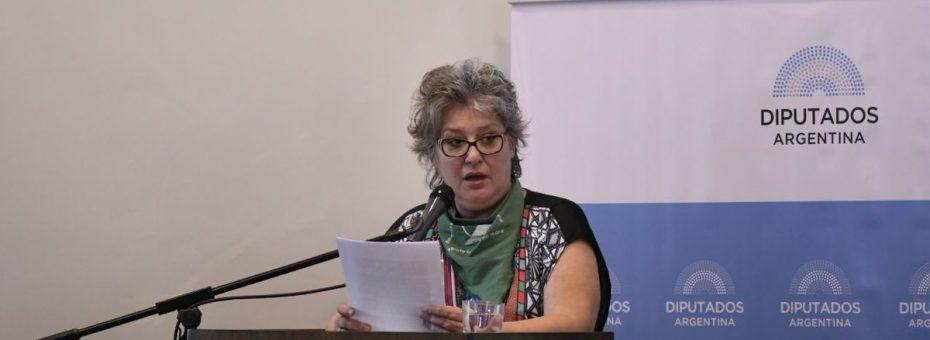 """#AbortoLegalYa: """"Junto a 39 rectores elaboramos una declaración a favor del proyecto de Ley de la Campaña"""""""