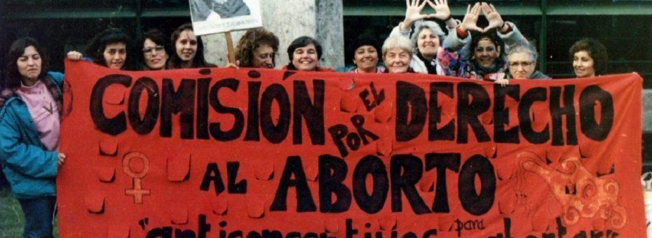 1994 en la memoria feminista: disputas por la liberación del aborto