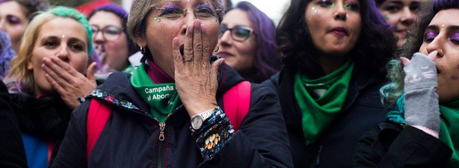 #AbortoLegalYa: más de 2000 abogadas y abogados se pronunciaron a favor
