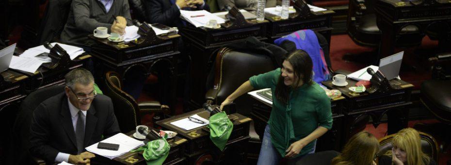 #AbortoLegalYa: Las claves de los distintos proyectos de ley