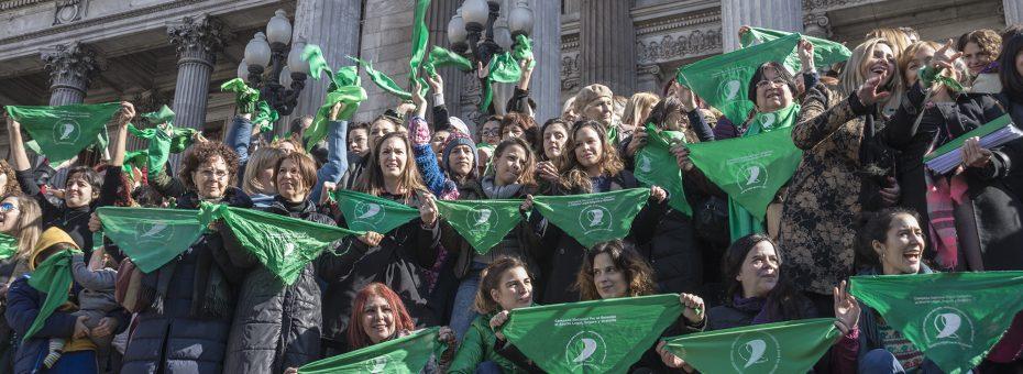 Un proyecto de ley para tener un registro de muertes e internaciones por abortos inseguros