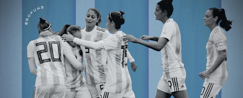 Ni Messi ni Neymar: estas son las mejores jugadoras del mundo