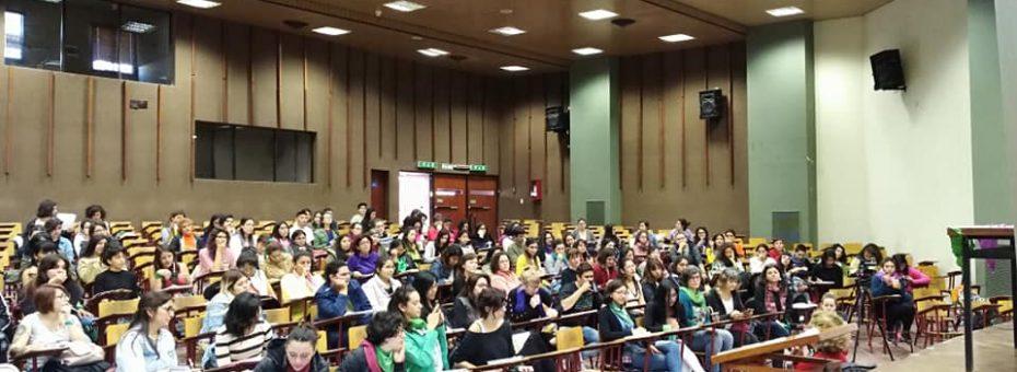 Salta: comenzó la primera cátedra libre sobre aborto