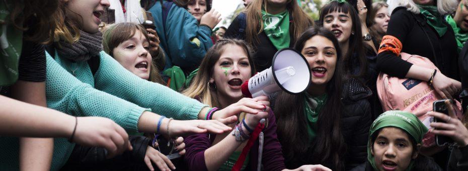 Juventudes generizadas en Argentina: la división sexual del deseo