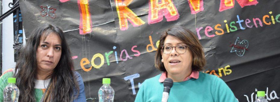 Comenzó la Cátedra Trava en la Universidad de Buenos Aires