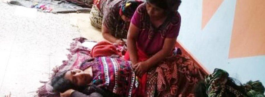 Guatemala: exigen justicia por el asesinato de la lideresa Juana Ramírez Santiago
