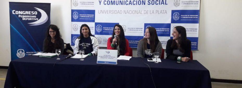 """""""El protagonismo en los clubes nunca fue de las mujeres"""""""