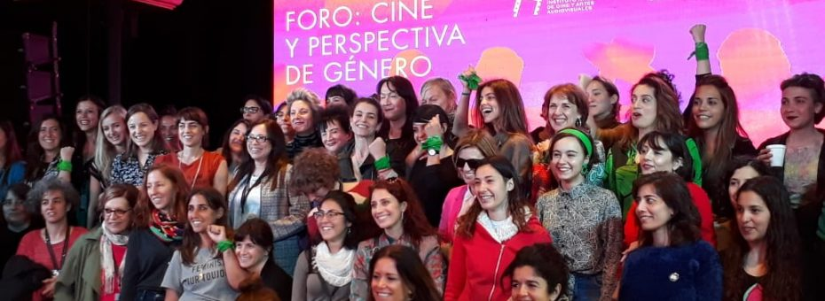 Un festival con perspectiva de género pero sin paridad