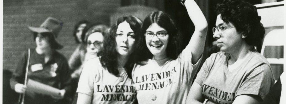 Dana Densmore: entre la revolución feminista y la autodefensa