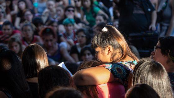 Segunda asamblea para organizar el paro feminista #8M