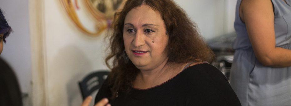 El fin del binarismo: fallo inédito a favor de Lara Bertolini