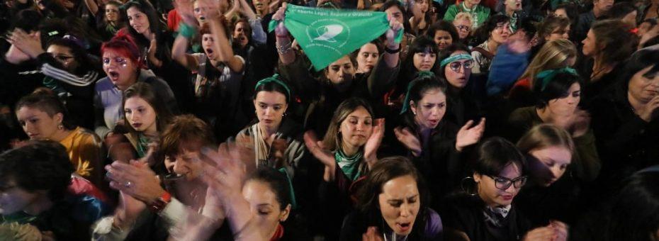 #AbortoLegalYa: la Campaña acordó un nuevo proyecto de ley