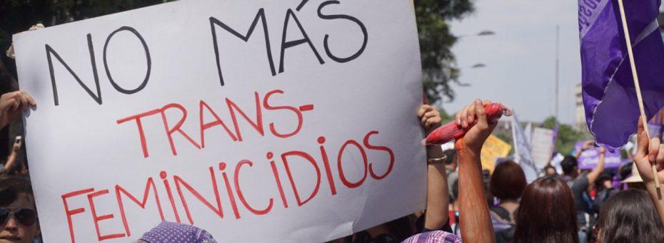 Al menos 41 crímenes contra personas LGBT en la región