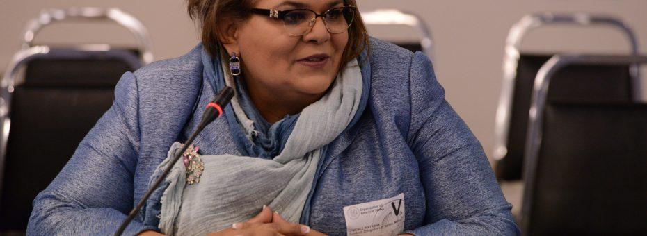 Las voces de las personas intersex ante la Comisión Interamericana